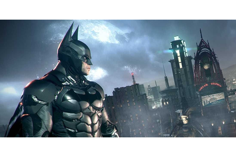 'Batman: Arkham Knight' Delayed Until 2015 - Business Insider