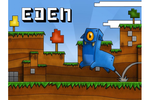 Eden: World Builder iPad/iPad2 Download Game | Images #5 ...