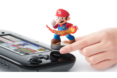 Amiibo Tap: Nintendo's Greatest Bits -- Who is amiibo Tap ...