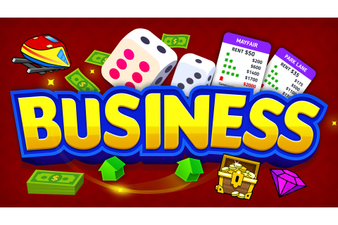 Buy Business World: Monopoly Board Game Pro - Microsoft Store