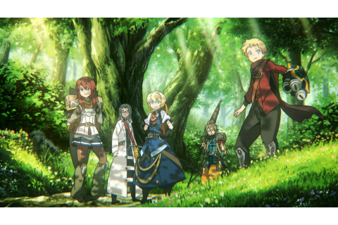 Review: Etrian Odyssey Untold: The Millennium Girl - The ...
