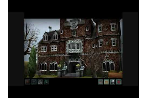 Nancy Drew: Message in a Haunted Mansion (Part 1) - Tiles ...