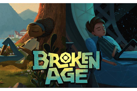 Popular Point And Click Adventure Game, Broken Age, Now ...