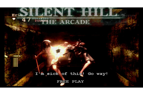 Silent Hill: The Arcade (PC) (2007) Intro + Gameplay - HD ...