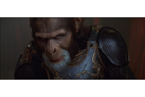PLANET OF THE APES Remake Review | Collider