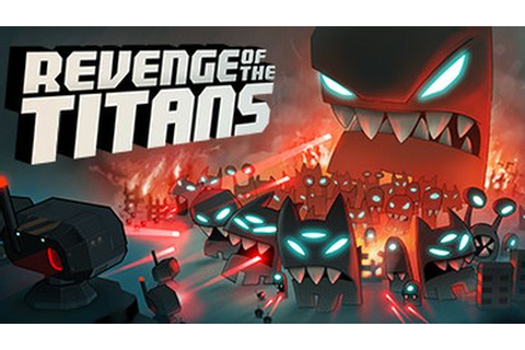 revenge of the titans Game Bundles | Indie Game Bundles