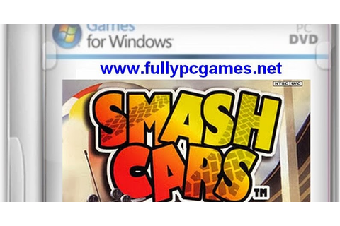 Smash Cars Game - Download Software and Games Staff