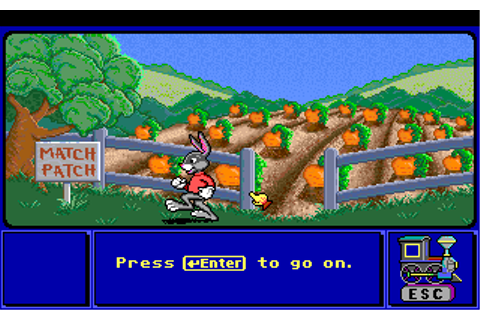 Download Reader Rabbit 2 - My Abandonware