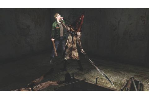 There's a new Silent Hill game coming, but you'll only ...