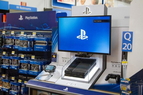 Best PS4 Black Friday 2014 Deals