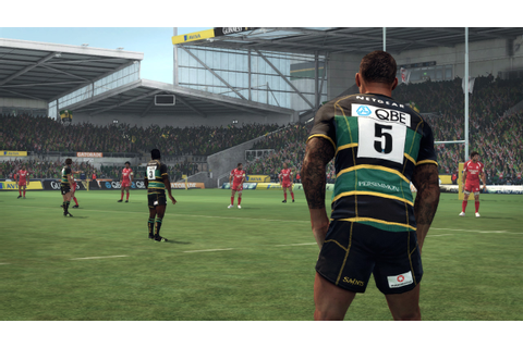 Rugby Challenge 2 Free Download - Ocean Of Games
