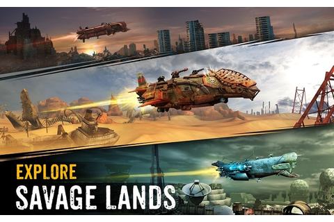 Sandstorm: Pirate Wars for PC - Free Download