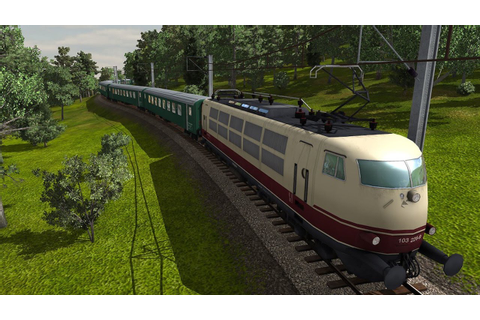Train Fever - Test / Review zum Transport-Tycoon-Spiel ...