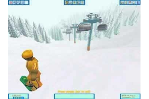 Ski Resort Tycoon Game Review - Download and Play Free ...