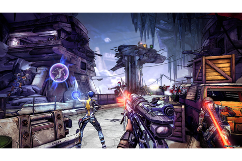 Borderlands 2 Xbox 360 Game Free Download |Free Download Games