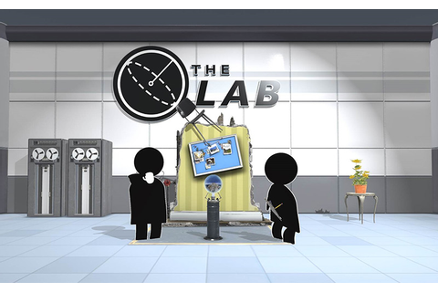 "Valve gibt ""The Lab"" zum Download frei » Xgadget.de"