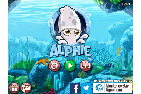 Cummins Life: Alphie the Squid Game Review