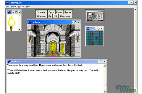 Download Shadowgate - My Abandonware