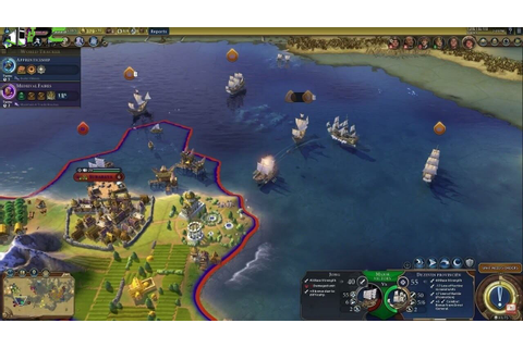 Civilization VI Rise and Fall PC Game Free Download