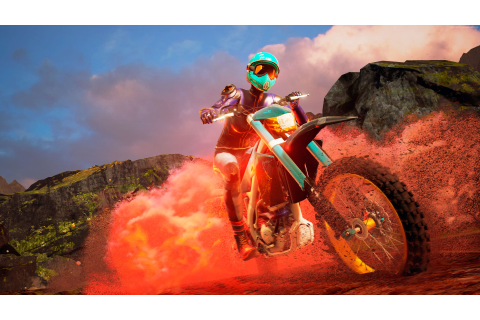 Moto Racer 4 2016 Game, HD Games, 4k Wallpapers, Images ...