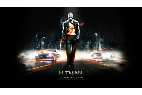Hitman Agent Wallpapers in HD K and wide sizes | HD ...