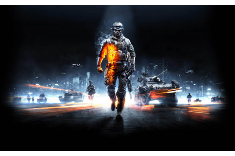 image screensaver free: Battlefield 3 Game Desktop Wallpapers