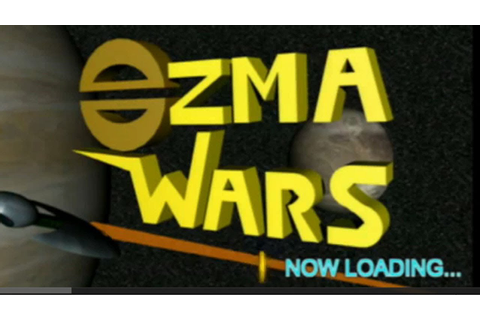 Classic Game Room - OZMA WARS for PS3 and PSP review - YouTube