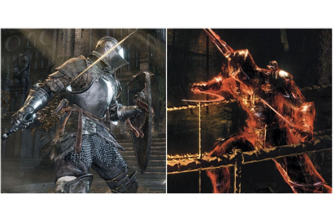 Demon's Souls: Tips For Playing As A Soldier | Game Rant