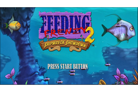 How To Download Feeding Frenzy 2 Full Version PC Game For ...