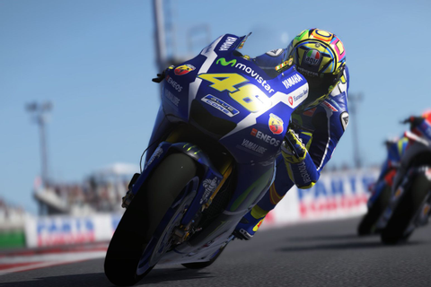 Valentino Rossi: The Game review | Visordown