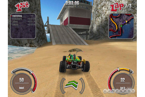 Free Game Download Rc Cars Shuster