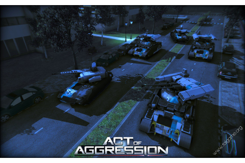 Act of Aggression - Tai game | Download game Chiến thuật