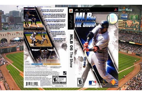 MLB 06 The Show Android Download PPSSPP _v[USA].iso ...