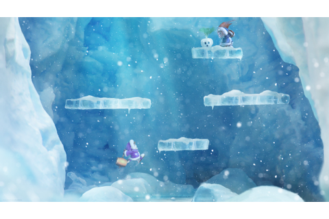 ice, Video Games Wallpapers HD / Desktop and Mobile ...