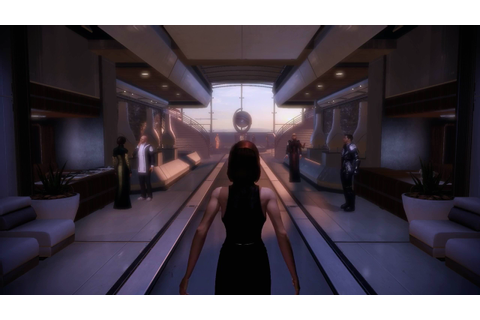 Mass Effect 2: Kasumi – Stolen Memory Download Game ...