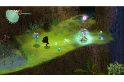 Islands of Wakfu - Wikipedia