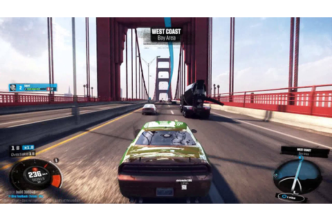 THE CREW [Golden Gate Bridge San Francisco] GTX770 4GB ...