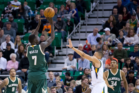 Milwaukee Bucks Game Preview: Feb. 24 vs Utah Jazz