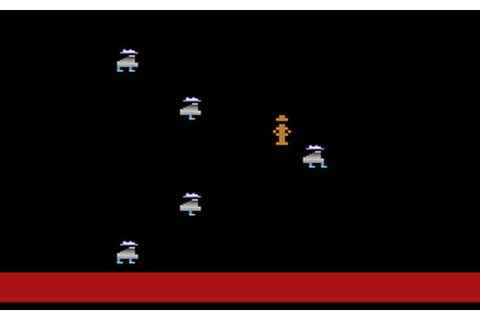 Raiders of the Lost Ark Review for Atari 2600 (1982 ...