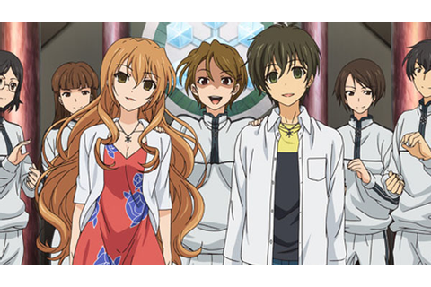 Golden Time: Vivid Memories dated in Japan - Gematsu