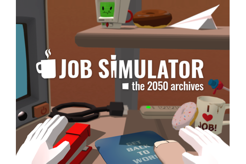 Job Simulator - Wikipedia