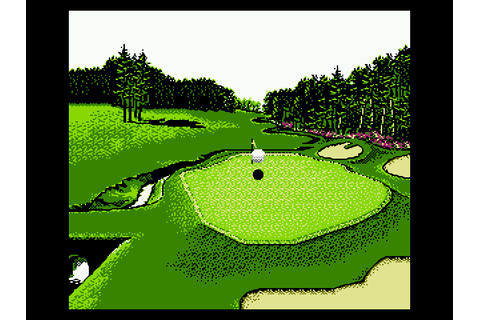 Golf Grand Slam Screenshots | GameFabrique