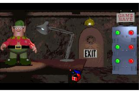 Spud! Download (1996 Adventure Game)