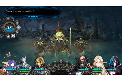 Stranger of Sword City Review – Brash Games