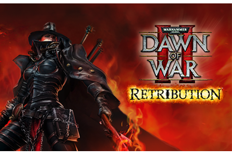 Warhammer 40,000: Dawn of War II - Retribution ...