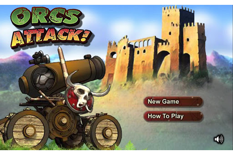 Orcs Attack » Android Games 365 - Free Android Games Download