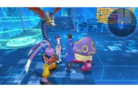 Digimon Story: Cyber Sleuth Hacker's Memory Starter Guide ...