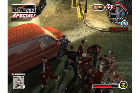 Crime Life: Gang Wars PC Review | GameWatcher