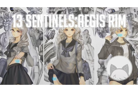 13 Sentinels: Aegis Rim – Snappy Game Reviews