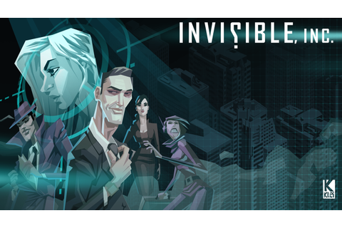 Invisible, Inc Windows, Mac game - Indie DB